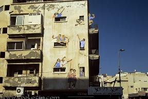 israel-wall-figures