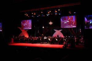 Haifa Symphoniette/Photo: Elizur Reuveni