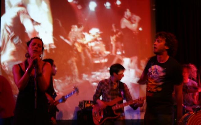 ILanD 2008 Cologne/Photo: Sonja Kohaks