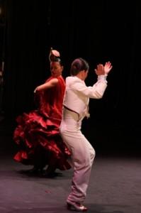Ballet Nacional de España/Photo: Elizur Reuveni