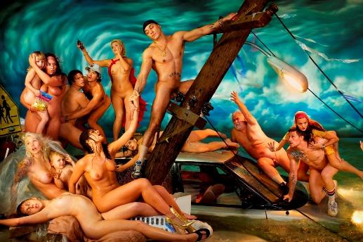 las vegas naked sluts