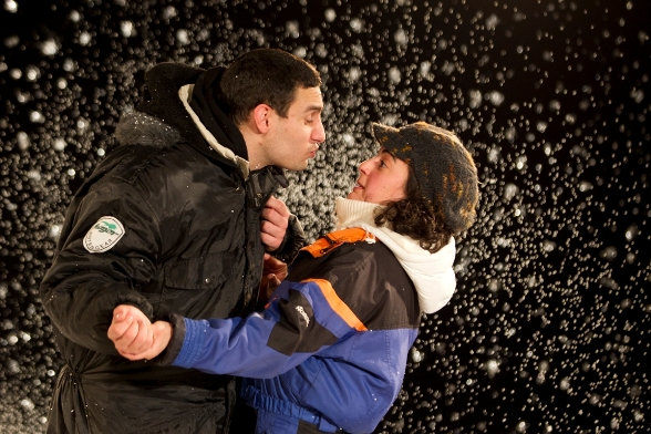 Almost Maine/Photo: Asher Svidansky