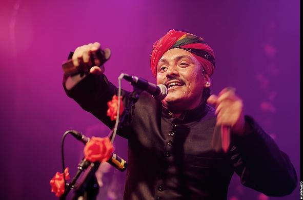 Chugge Khan/Photo: MuperPHOTO