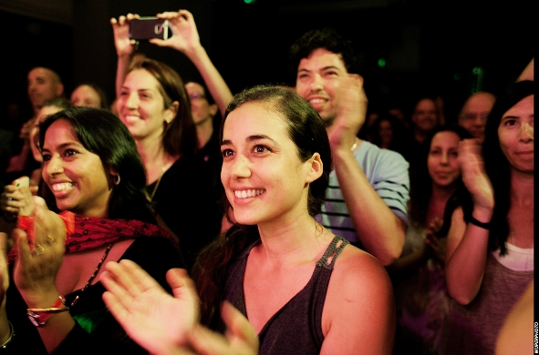 Shye Ben Tzur & the Rajasthan Express concert/Photo: MuperPHOTO