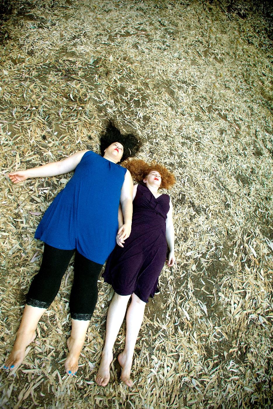 Fairytale by Sigalit Fuchs & Yehudit Ginger/Photo: Sigal Segev
