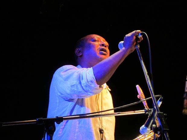 Abate Berihun - Shabate/Photo: Ayelet Dekel