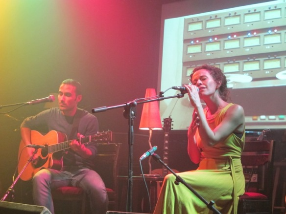 Anat Ben Hemo & Roy Peled/Photo: Ayelet Dekel