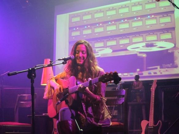 Shiri Golan/Photo: Ayelet Dekel