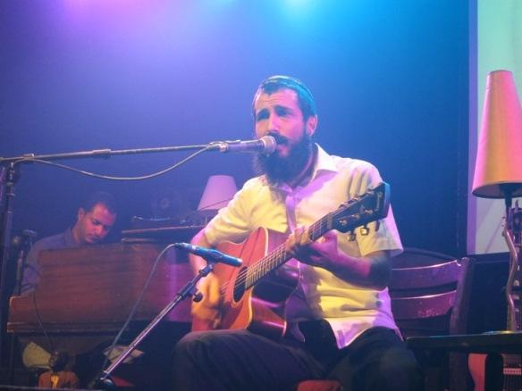 Roy Lavie/Photo: Ayelet Dekel