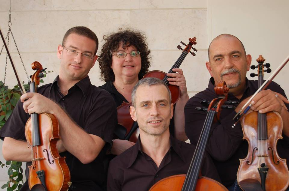 Rishonim String Quartet