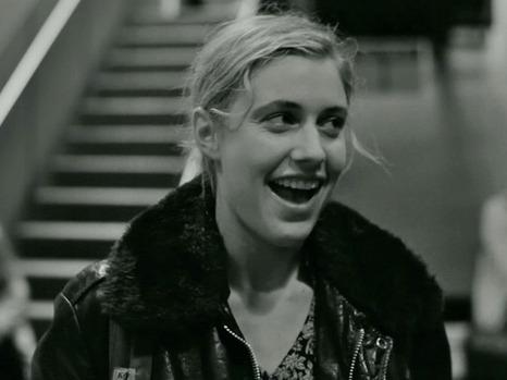 Frances (Greta Gerwig)