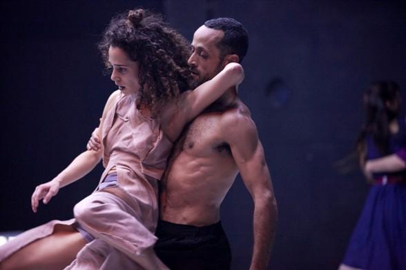 Reshimo - Vertigo Dance Company/Photo: Maayan Hotam