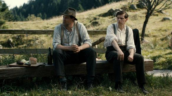 Closed Season - Fritz and Albert