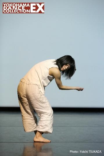 Shiori Tada/Photo: Yoichi Tsukada, courtesy of PR