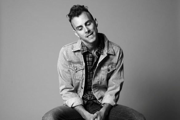 Asaf Avidan/Photo courtesy of PR