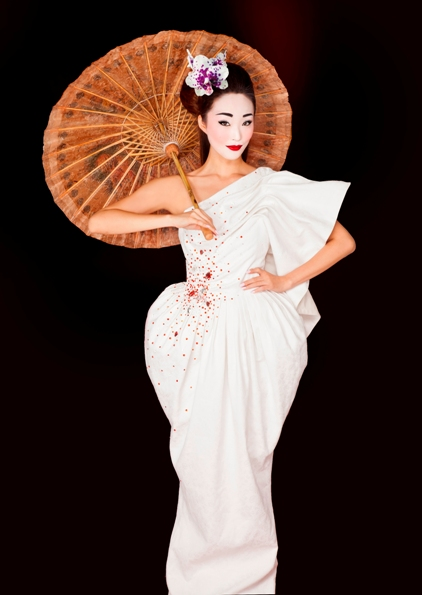 Madame Butterfly/Photo: Guy Hecht