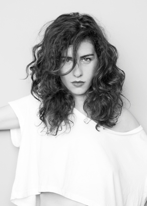 Tamar Eisenman/Photo: Yanai Yehiel