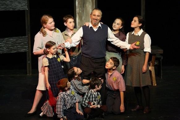 Korczak's Children/Photo: Brian Negin