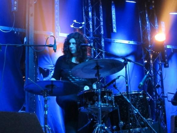 Mimi Parker - Low/Photo: Ayelet Dekel