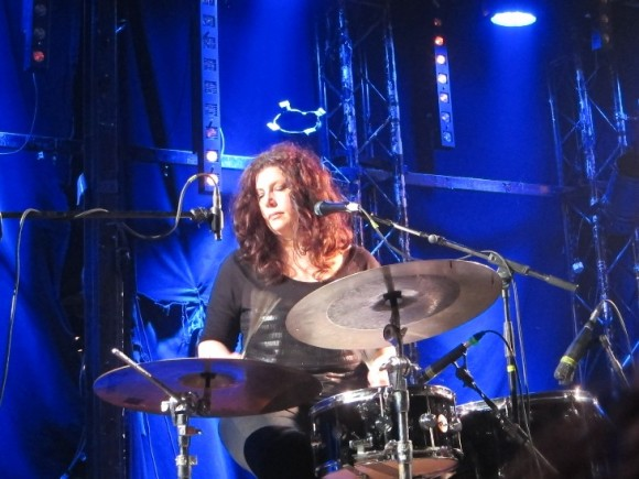 Low - Mimi Parker/Photo: Ayelet Dekel