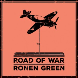 Ronen Green - Road of War/Design by Grotesca