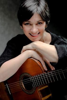 Bente Kahan/Photo courtesy of PR