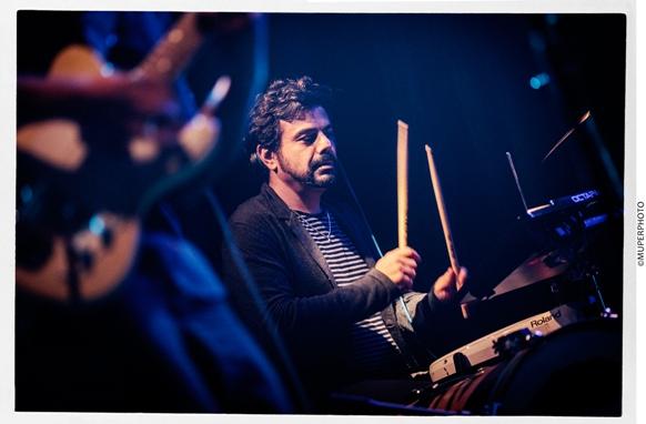 Nir Manzour/Photo: Muperphoto