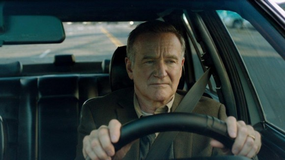Robin Williams in Boulevard