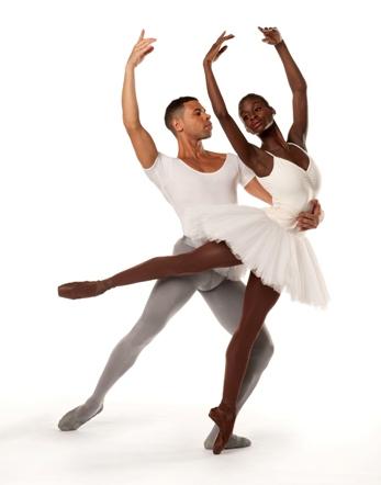 Dance Theatre of Harlem/Photo: Rachel Neville
