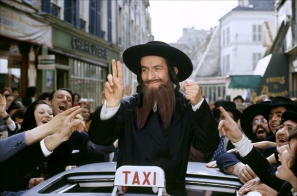 Rabbi Jacob/Photo courtesy of PR