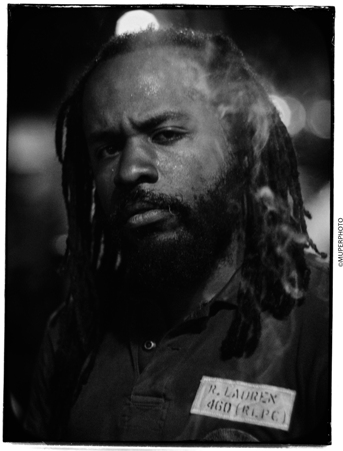 Joel Covington (Rebel Sun)/Photo: Victor Muperphoto