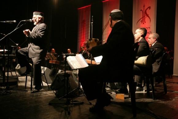 Rabbi Haim Louk/Photo: Rafi Deloya