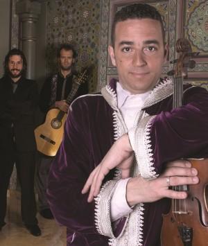 The Chekara Ensemble