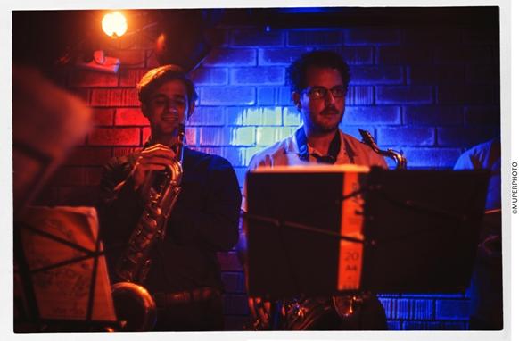 The Faithful Brothers - Roy Bar Yehuda & Ongy Zisling/Photo: MUPERPHOTO