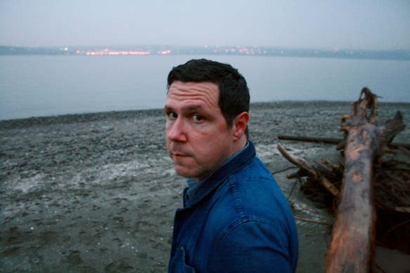 Damien Jurado/Photo: Elise Tyler