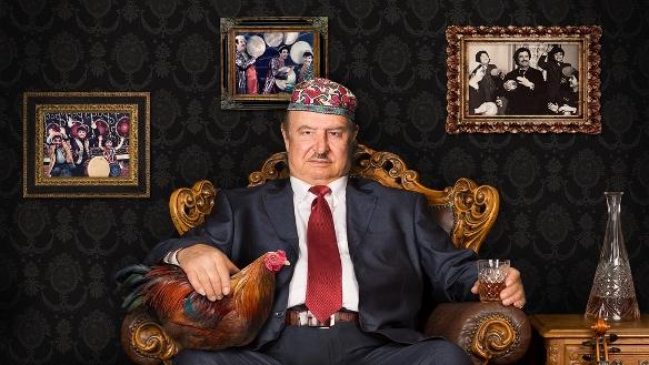 The Wonderful Kingdom of Papa Alaev/Photo: Zohar Ron