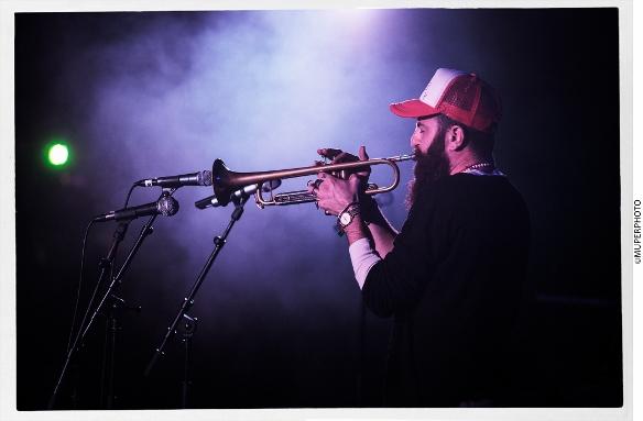 Avishai Cohen/Photo: MUPERPHOTO