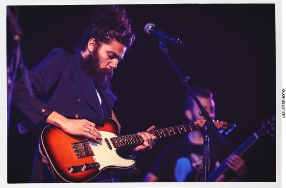 Yossi Mizrahi (Joseph E-Shine)/Photo: MUPERPHOTO