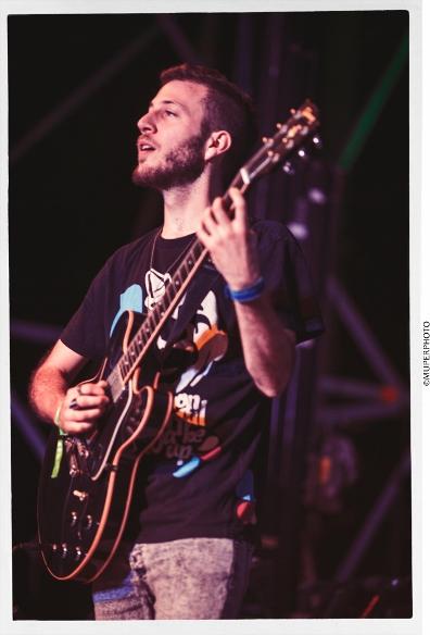 Yonatan Albalak/Photo: MUPERPHOTO