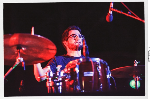 Dan Mayo/Photo: MUPERPHOTO