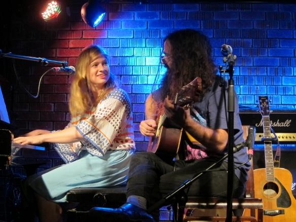 Maya Dunietz and Uzi Ramirez/Photo: Ayelet Dekel