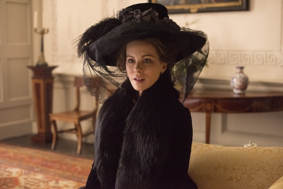 Love & Friendship - Lady Susan (Kate Beckinsdale)/Photo courtesy of PR