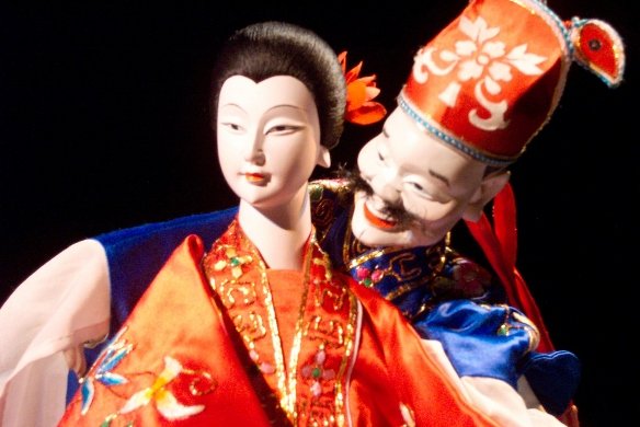Yeung Fai - Opera Peking/Photo courtesy of PR