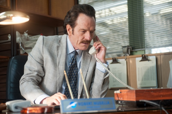 Bryan Cranston in The Infiltrator/Photo courtesy of PR