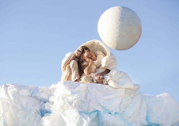 Leandre Ribera - Iceberg
