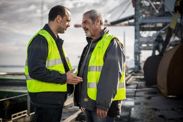 Home Port/Photo courtesy of PR