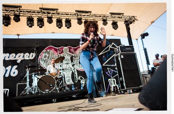The Paz Band/Photo: MUPERPHOTO