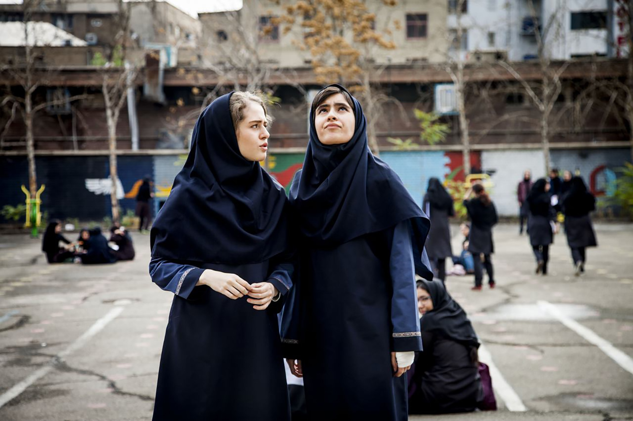 Jerusalem Film Festival 2018: Debut Films   MidnightEast